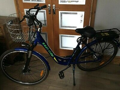 Electric Bike Hardly Used Excellent Condition • 495£