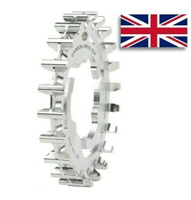 Gates Belt Drive CDX Rear Sprocket 22t Single Speed *UK STOCK* • 60£