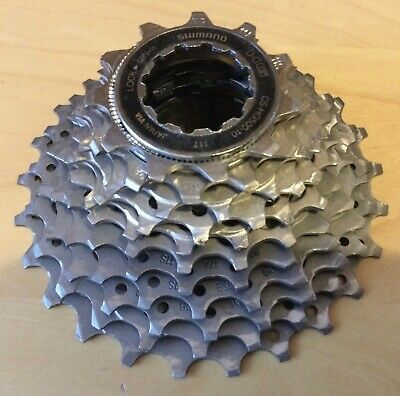 Shimano Dura Ace 11 Speed Cassette 11-25t. • 19.99£