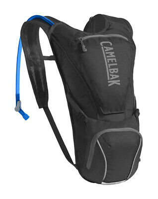 Camelbak Rogue 2.5 Litre Cycling Hydration Pack Black Brand New • 50£