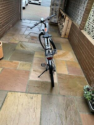 Cube Hybrid Touring 400 E-bike Immaculate Condition • 1,170£