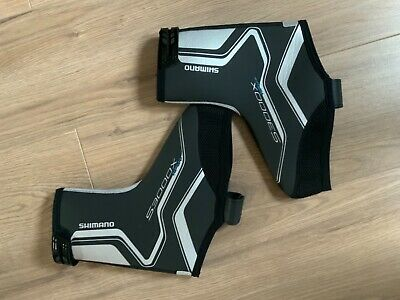 Shimano S3000x Npu+ Overshoes Size M Never Used • 20£
