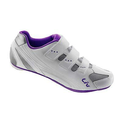 LIV REGALO Road Shoe White • 39.99£