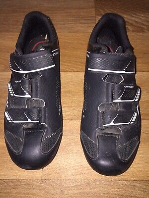 Northwave Cycling Shoes Size 6.5 Ladies And Shimano Cleats • 10£