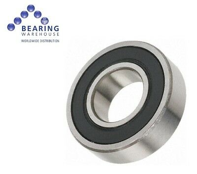 6800 2RS Series Bike Bearing 61800 - 61809 Bicycle Bearings • 3.55£