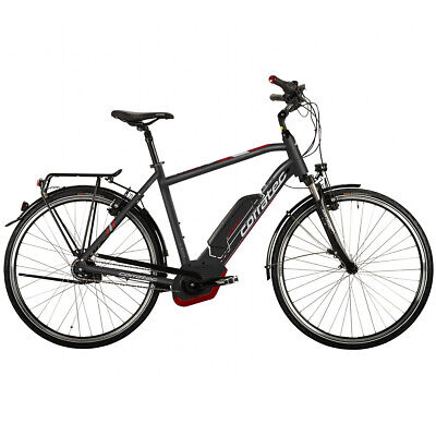 Corratec E-Power 28 Active 8 Coaster 400W Bosch Hybrid E-Bike • 1,349£