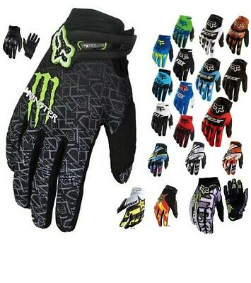 FDS Cycling Gloves Racing Biking Motorcycle Motorbike Dirtpaw BMX Bicycle MTB  • 14.45£