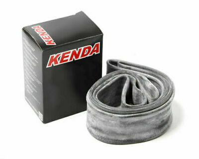 Kenda Quality Inner Tubes Bike Cycle 700 X 35 / 43c Schrader A/V Unboxed • 7.50£