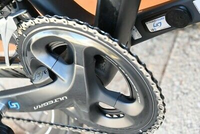 Stages G3 LR Cycling  Power Meter ULTEGRA R8000 DUAL SIDED       RRP £689 • 255£