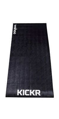 Wahoo KICKR Multi-Purpose Floor Mat For Indoor Cycling, Cross Training, ... • 53£