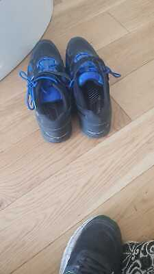Giant TransTextura Plus Cycling Shoes Rarely Used, Excellent Condition • 16£