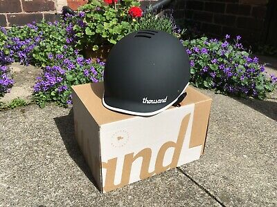 Thousands Skateboard Hat Helmet Size L Large With Box • 34£