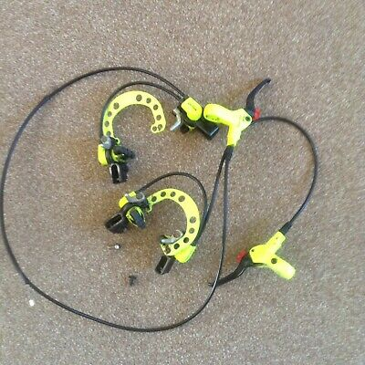 Magura Race Line Brake Set Used   • 75£