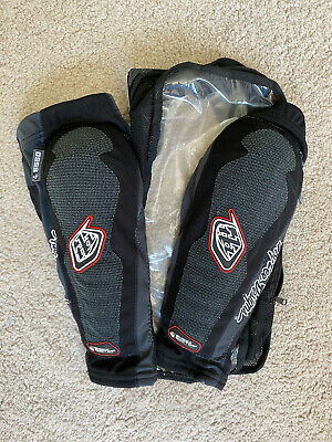 Troy Lee Designs Elbow Pads Rare Mens DH MTB Armour  • 21£