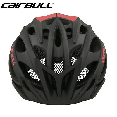 Cairbull Adults MTB Road Bike Bicycle Cycling Fitness Safety Helmet Outdoor UK • 18.99£