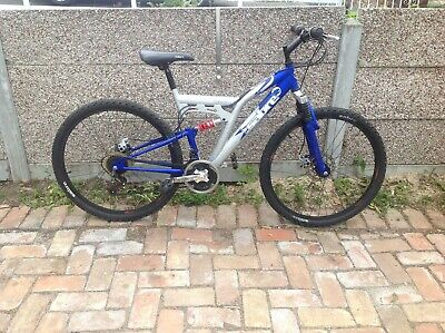 Mens Sabre Mountain Bike(fully Serviced) • 86£