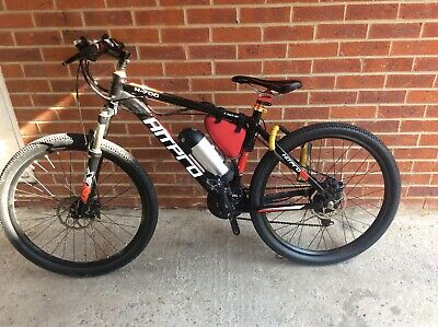 Used Electric Bikes • 399£