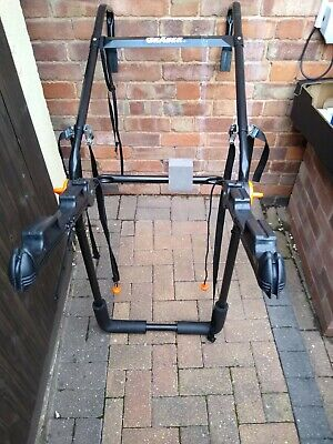 Graber Car 3 Cycle Carrier • 60£
