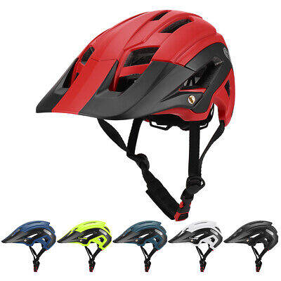 Protective Mens Adult Road Cycling Safety Helmet MTB Mountain Bike/Bicycle D7M5 • 19.96£