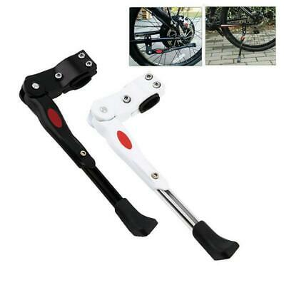 Heavy Duty Adjustable Mountain Bike Bicycle Cycle Prop Side Rear Kick Stand • 4.99£