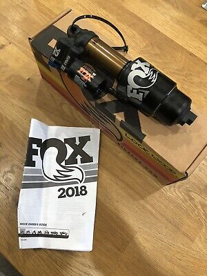 Fox Float X2 Factory Specialzed Enduro 8.5x2.25 • 350£