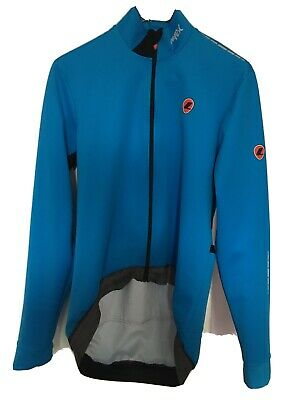 Lusso Thermal Windtec Cycling Top • 15£