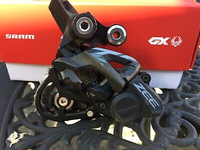Shimano Zee Rear Mech 10spd Short Cage • 9.10£