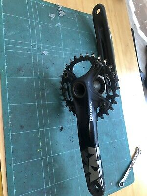 Sram Nx Crankset 30T Chainring Bottom Bracket Included. • 50£