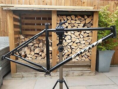 Cotic Solaris Max Cosmic Black XL Frame Only • 550£
