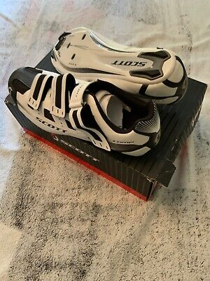 Scott Road Comp Cycling Shoes Size 42 • 29.95£