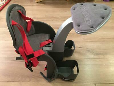 WeeRide Front-Facing Baby Bike Seat, With All Fittings • 30£