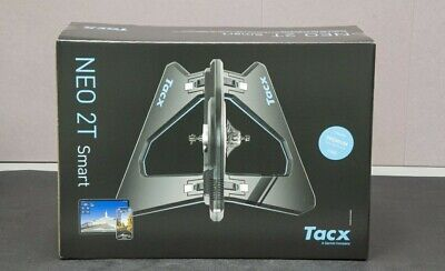 Tacx NEO 2T Smart Trainer (T2875) • 990£