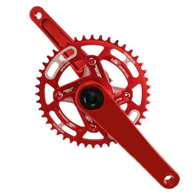 Parts Chianring Spare Sports Sprocket Bicycle Components MTB Maintenance • 18.83£