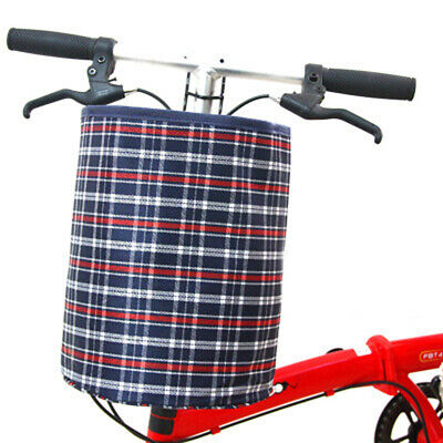Basket Pet Bicycle Carrying Home Outdoor Accessories Brand New Durable • 12.29£