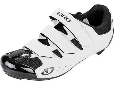 Giro Techne W Women's Road Cycling Shoes White Size EUR 41 UK 7 • 12£