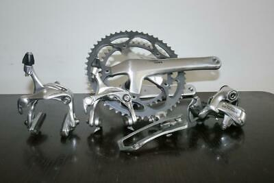 Shimano Ultegra 10 Speed Mini Group Set In Very Good Condition • 189£