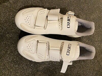 Giro Womens Cycling Shoes 6.5 Uk • 17.40£