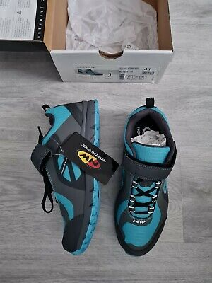 Northwave Escape WMN EVO Cycling Shoes - Size UK7.5/ EUR41 - NEW & BOXED • 33.80£