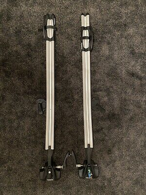 Thule 561 Outride Fork Mount Bike Carriers (Pair) • 130£