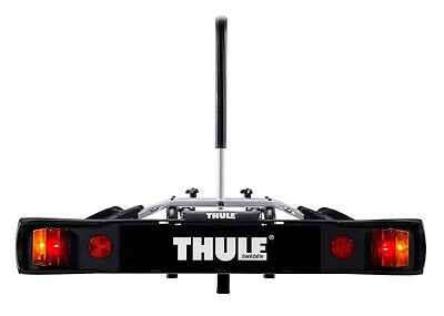 Thule 9502 9503 2 3 Bike Cycle Carrier Rear Towbar Towball Mount Rear Mounted • 229.95£