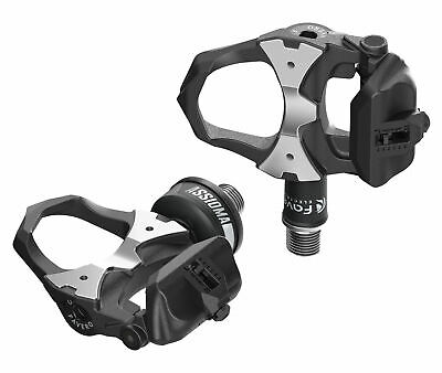 Assioma UNO Side Pedal Based Power Meter • 360.06£