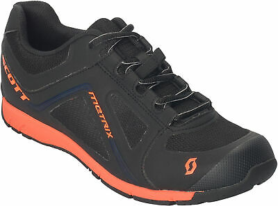 Scott Metrix SPD Cycling Shoes - Black • 43.99£