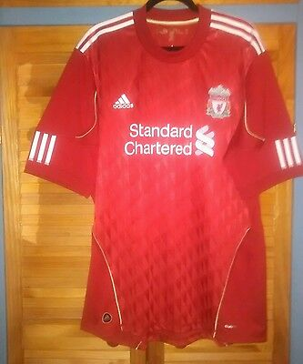 LFC Jersey And Shorts • 45£