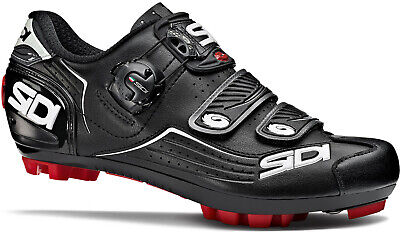Sidi Trace MTB Womens Cycling Shoes - Black • 99.98£