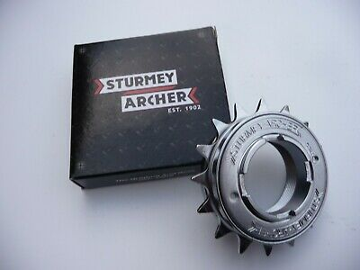 Sturmey Archer Freewheel Single Speed 1/2  X 1/8  Or  3/32  16t 17t 18t 19t 20t • 12.99£