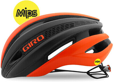 Giro Synthe MIPS Road Cycling Helmet - White • 185.99£