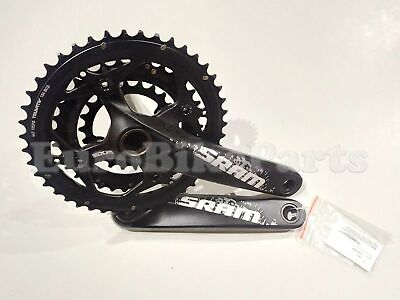 SRAM S-1000 10 3×10 Speed Triple Crankset Chainset 170mm With GXP Bottom Bracket • 51.99£