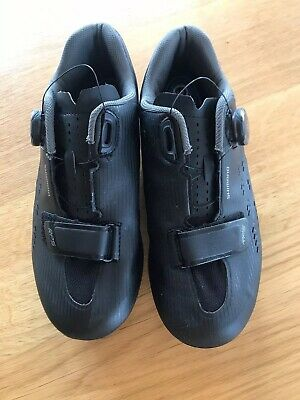 Shimano RP5 Road Cycling Shoes (RP501) Black Size 41  • 30£