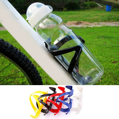 Bicycle Mountain Road Bike Water Bottle Holder Cages Rack Mount Wholesale R*T EH • 3.79£
