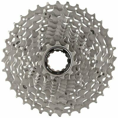 Shimano Deore Shimano HG50 10 Speed 11-36 Tooth MTB Cassette • 31.95£